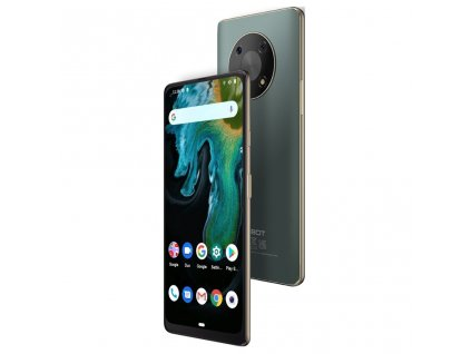 Mobilní telefon CUBOT MAX 3