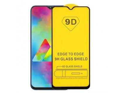 9D prémiové Tvrzené sklo na Xiaomi note 9/9 pro