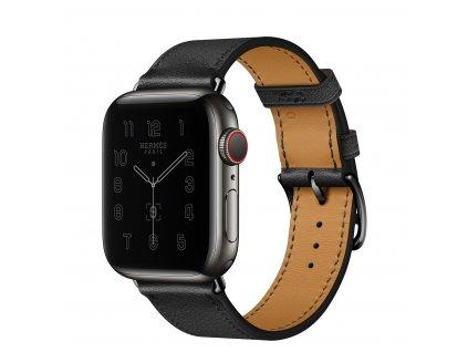 kožený řemínek pro Apple Watch 38/40mm