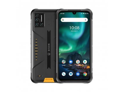 UMIDIGI BISON IP68 IP69K Waterproof Rugged Phone 48MP Matrix Quad Camera 6 3 FHD Display 6GB.jpg 640x640