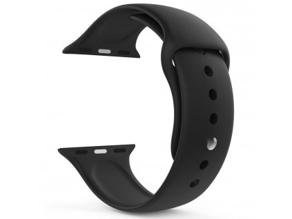 apple watch black strap 3