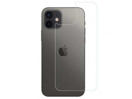 Tempered Glass Back Cover Protector for iPhone 12 9H 13112020 02 p
