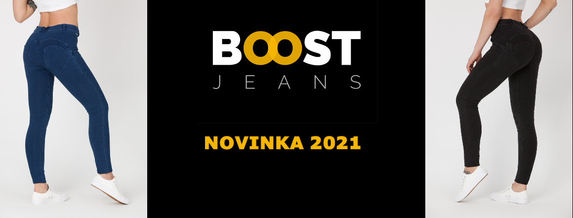 BOOST JEANS