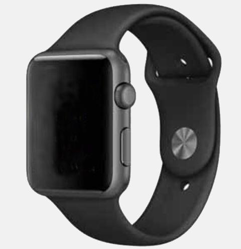 Náhradní díly pro Apple Watch 2