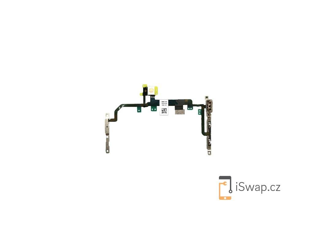 Flex kabel s tlačítky pro Apple iPhone 8 Plus