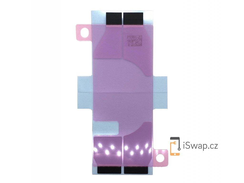 Lepící páska pod baterii pro Apple iPhone Xr