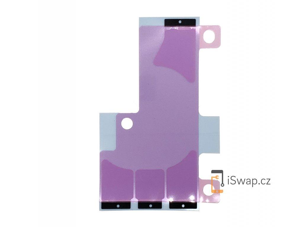 Lepící páska pod baterii pro Apple iPhone Xs