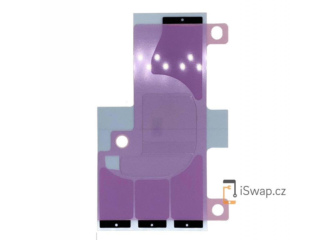 Lepící páska pod baterii pro Apple iPhone Xs Max