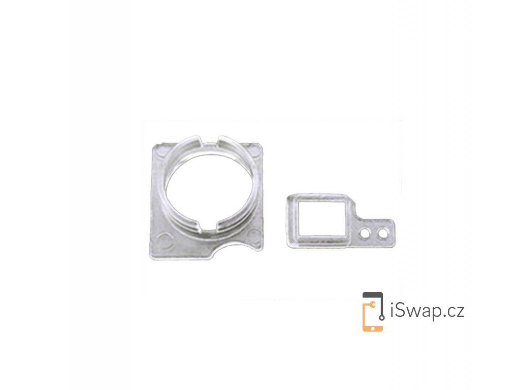 Plastový kroužek kamery a fixace senzoru pro Apple iPhone 7