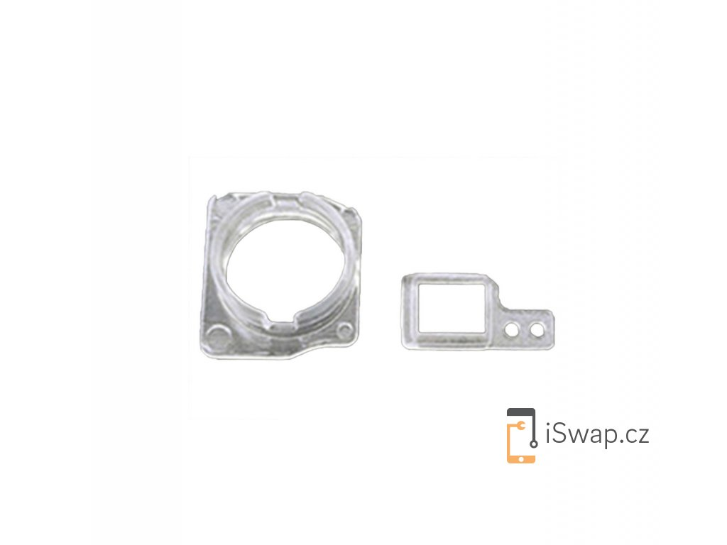 Plastový kroužek a fixace senzoru pro Apple iPhone 7 Plus
