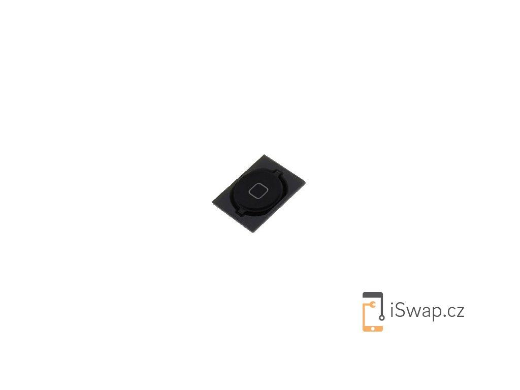 Plastové tlačítko home buttonu pro Apple iPhone 4S