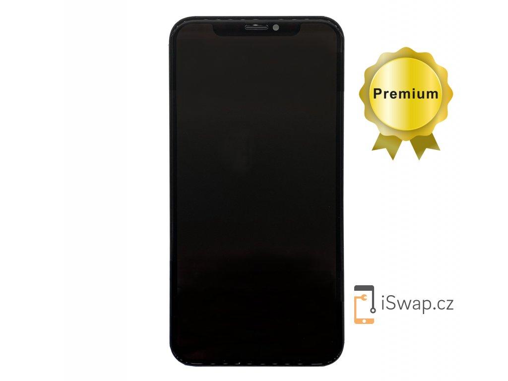 LCD displej PREMIUM pro Apple iPhone Xr