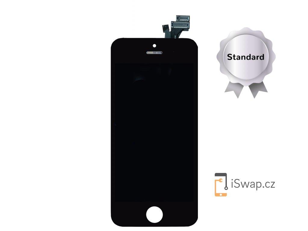 LCD displej STANDARD pro Apple iPhone 5