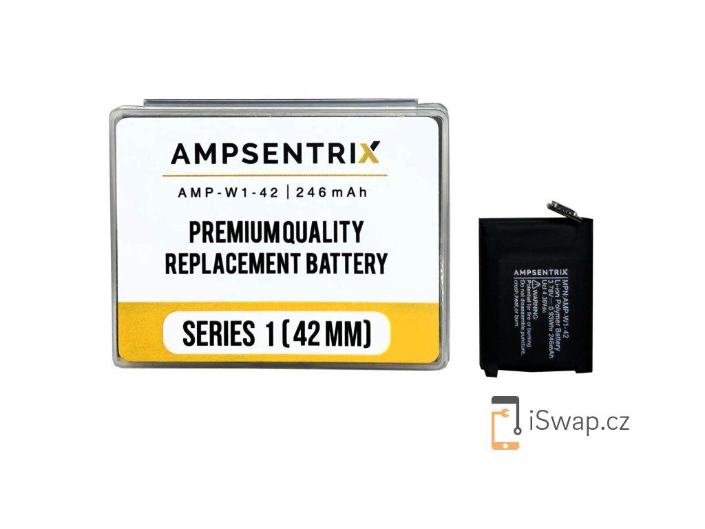 Baterie pro Apple Watch 1 42mm