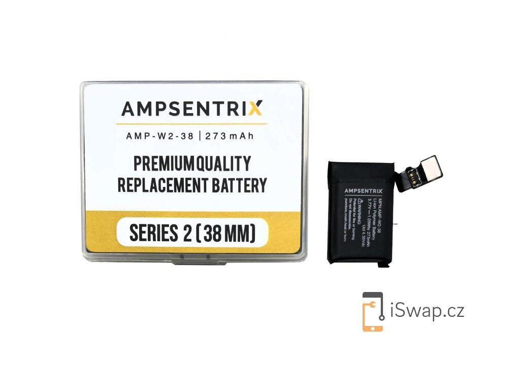 Baterie pro Apple Watch 2 38mm