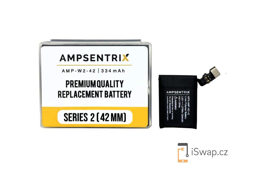 Baterie pro Apple Watch 2 42mm