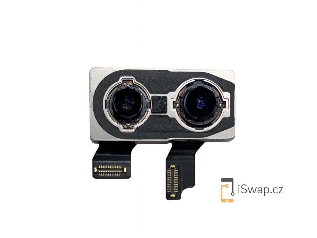 Náhradní zadní kamera pro Apple iPhone Xs a Xs Max