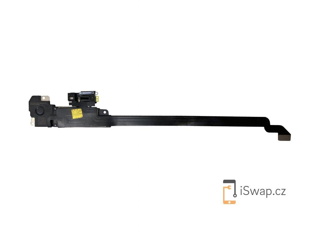 Přední flex kabel s reproduktorem a proximity senzorem pro Apple iPhone Xr