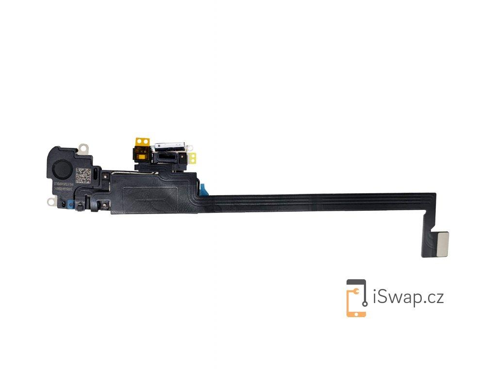 Náhradní přední flex kabel s sluchátkem a senzory pro Apple iPhone Xs Max