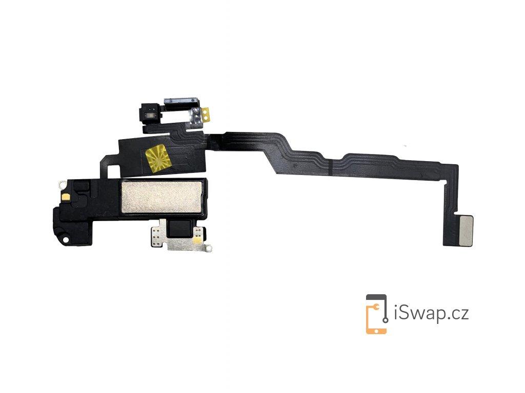 Náhradní flex kabel s předními senzory a sluchátkem pro iPhone Xs