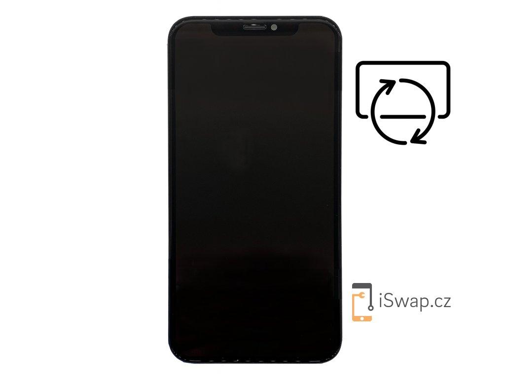 Originální repasovaný OLED panel pro Apple iPhone X