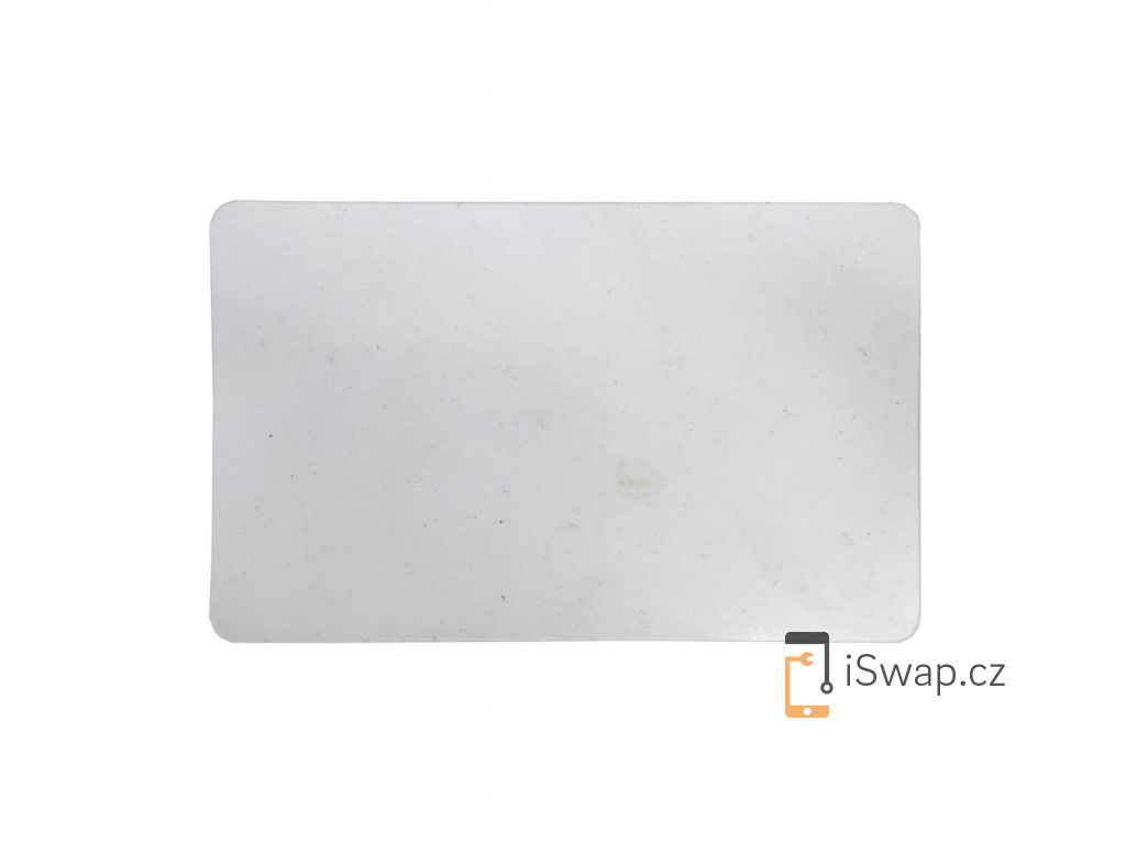 Plastová karta