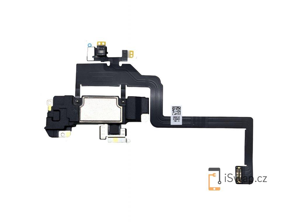 Přední flex kabel s sluchátkem a senzory pro Apple iPhone 11