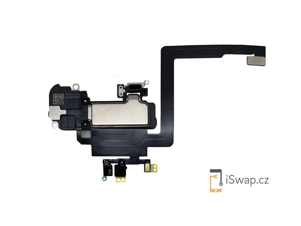 Přední flex kabel s sluchátkem a senzory pro Apple iPhone 11 Pro Max