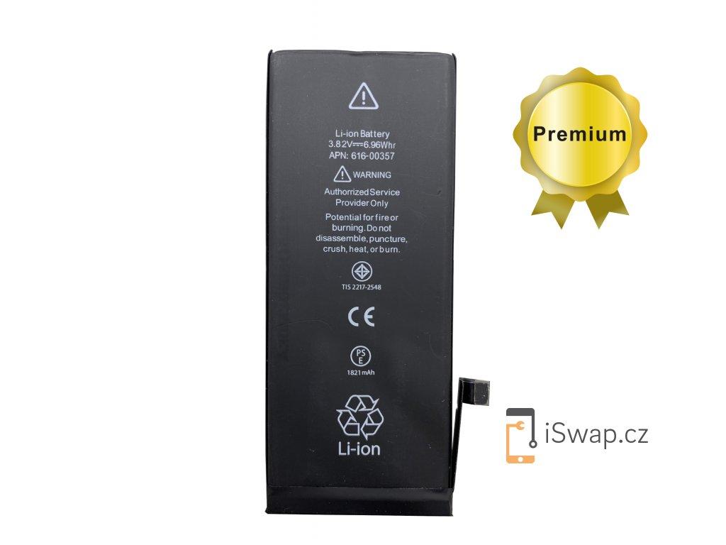Náhradní PREMIUM baterie pro Apple iPhone 8 Plus.