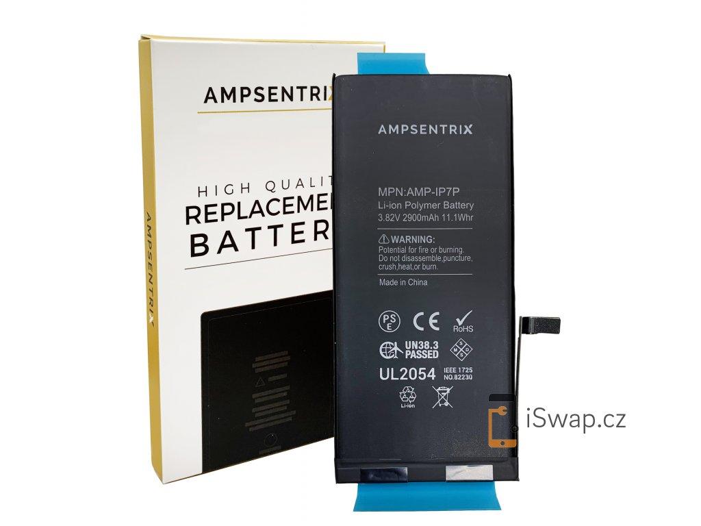 Náhradní baterie Ampsentrix pro Apple iPhone 7 Plus