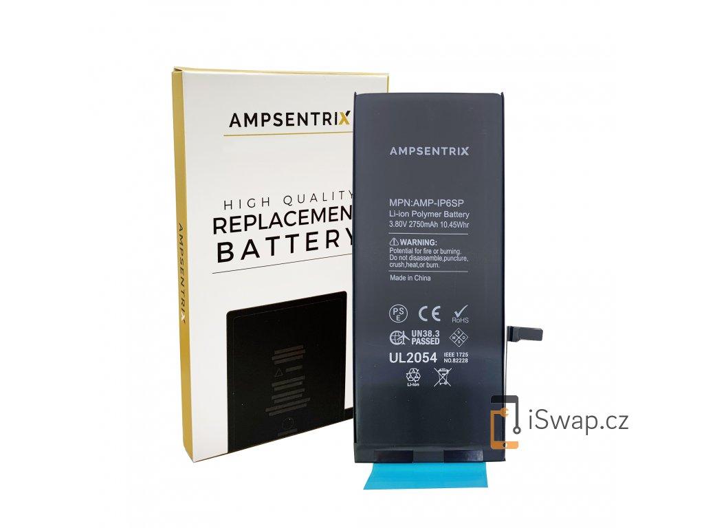 Náhradní baterie Ampsentrix pro Apple iPhone 7.