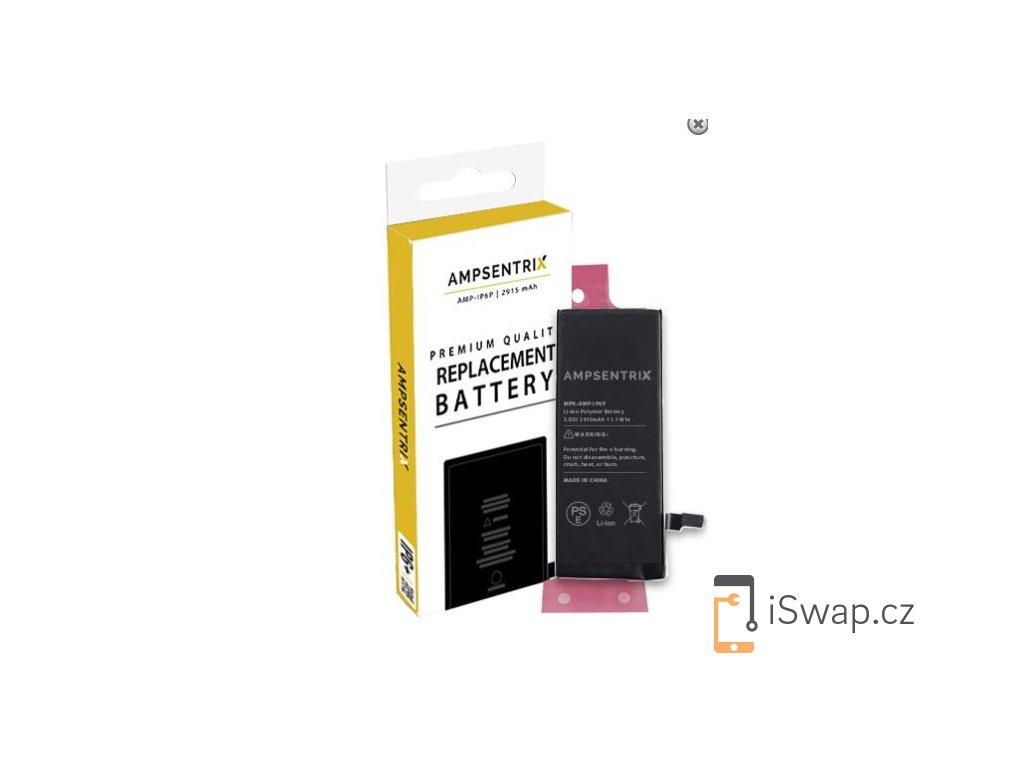 Náhradní Ampsentrix baterie pro iPhone 5C.