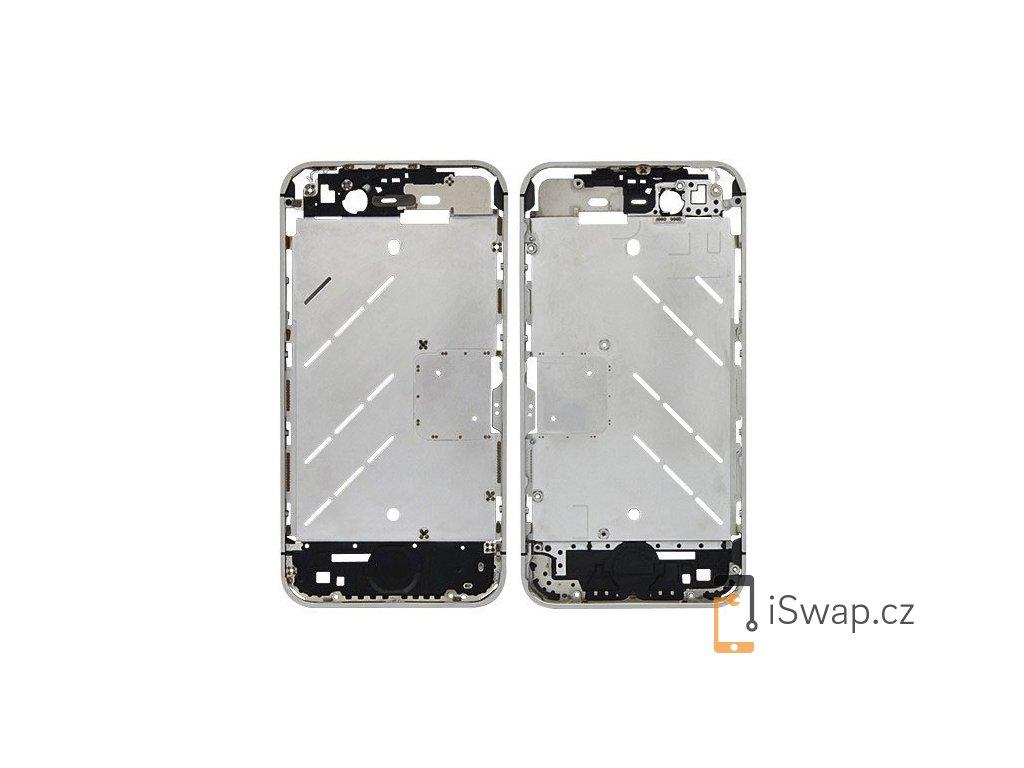 Středový rámeček pro Apple iPhone 4S
