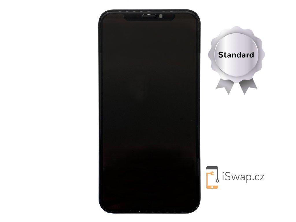 Náhradní OLED displej STANDARD pro Apple iPhone Xs Max