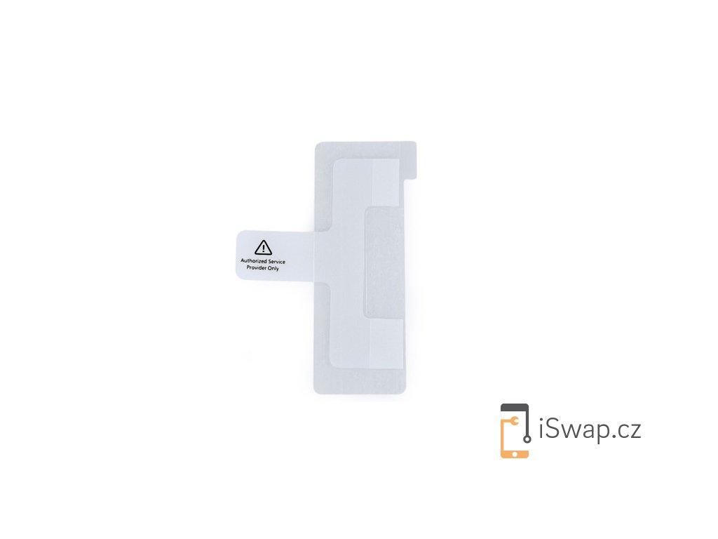Antistatická lepenka pod baterii pro Apple iPhone 4,4S,5