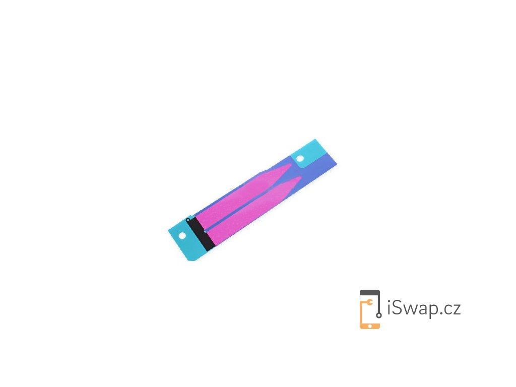 Oboustranná lepící páska pod baterii pro Apple iPhone 5C,5S,SE