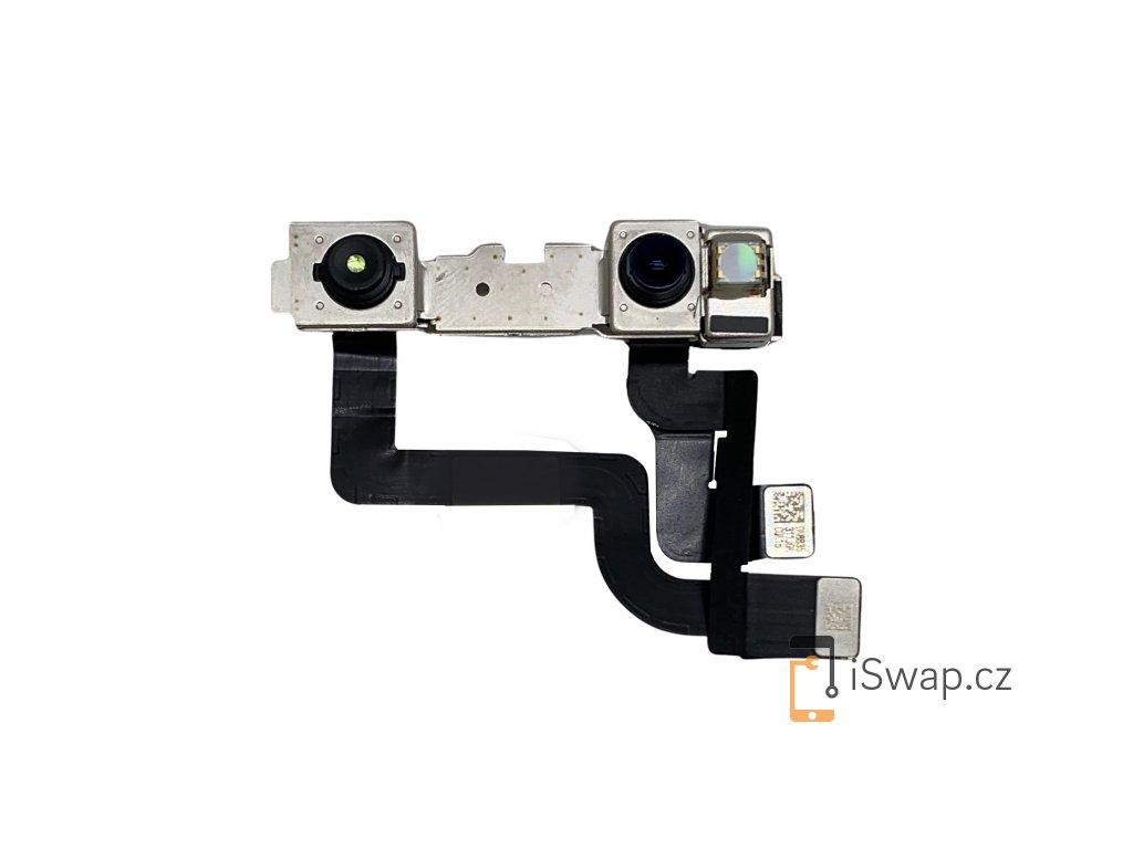 Náhradní přední kamera pro Apple iPhone Xr.