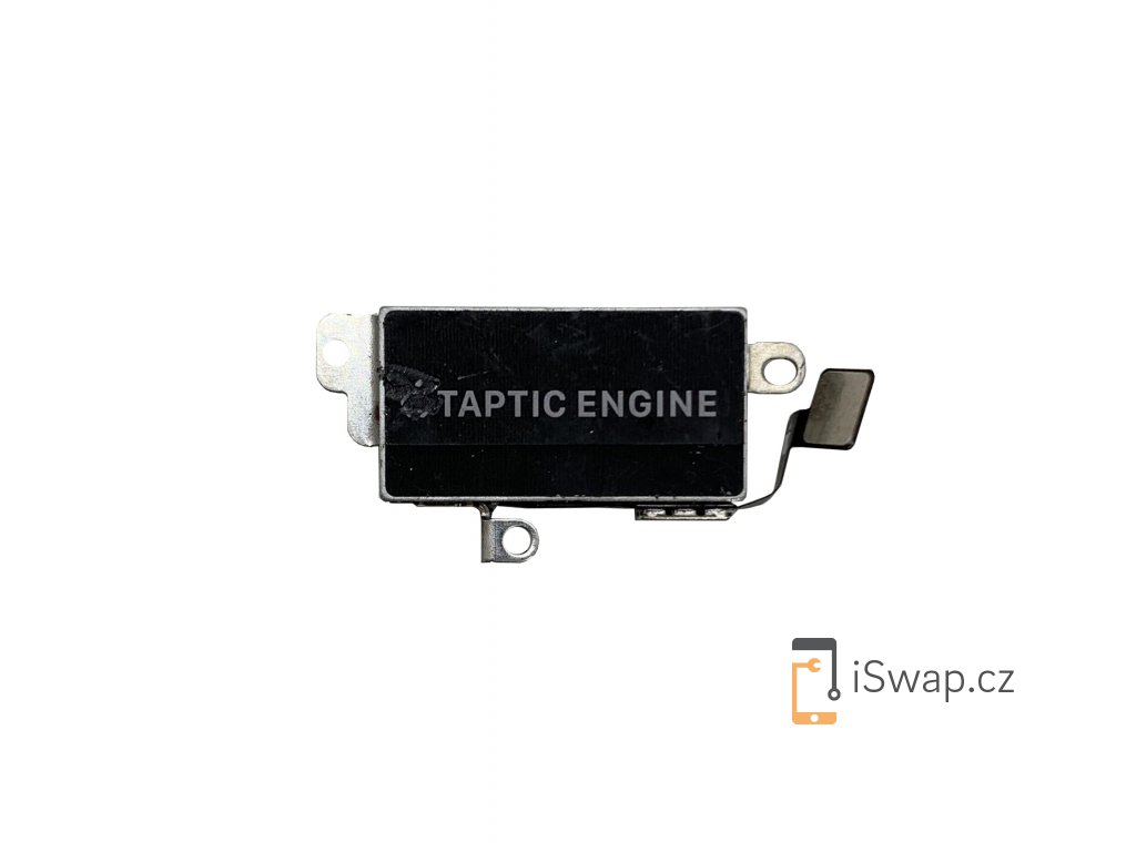 Náhradní Taptic engine pro Apple iPhone 11 Pro.