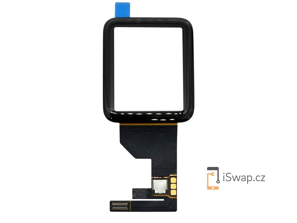 Náhradní sklo s dotykovou plochou pro Apple Watch 1. generace 42mm