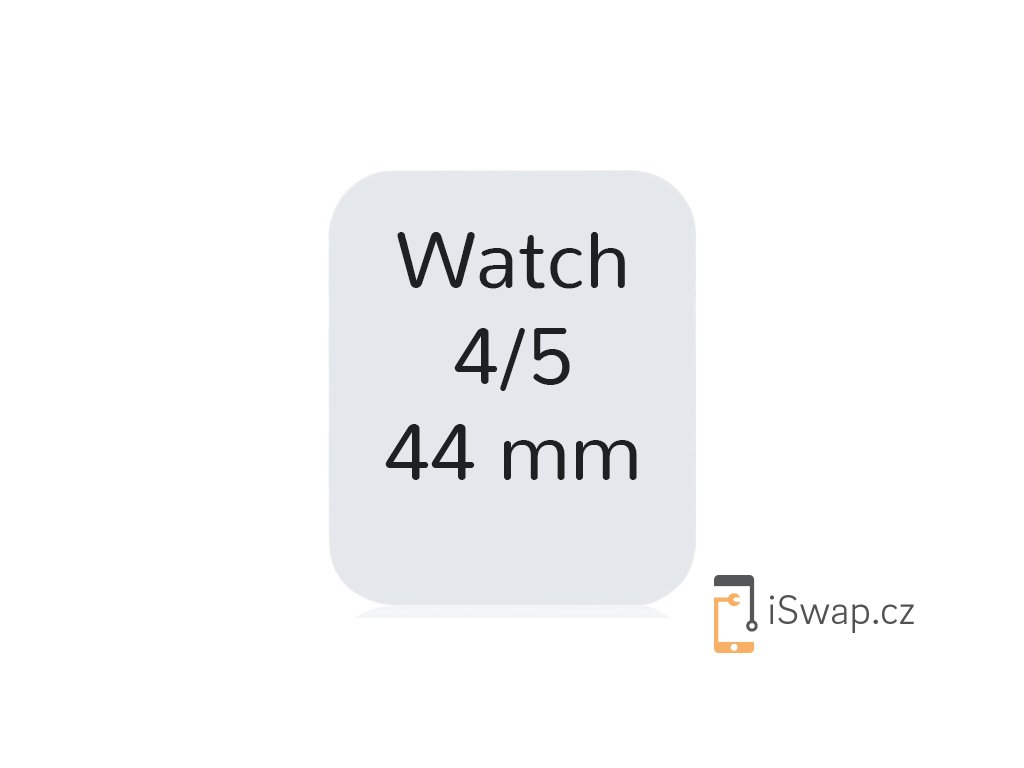 OCA lepidlo pro Apple Watch 4,5 44mm