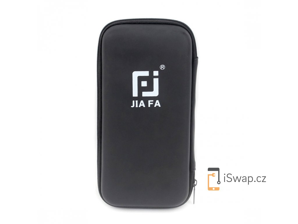 Přenosná sada nářadí JIAFA JF-8144