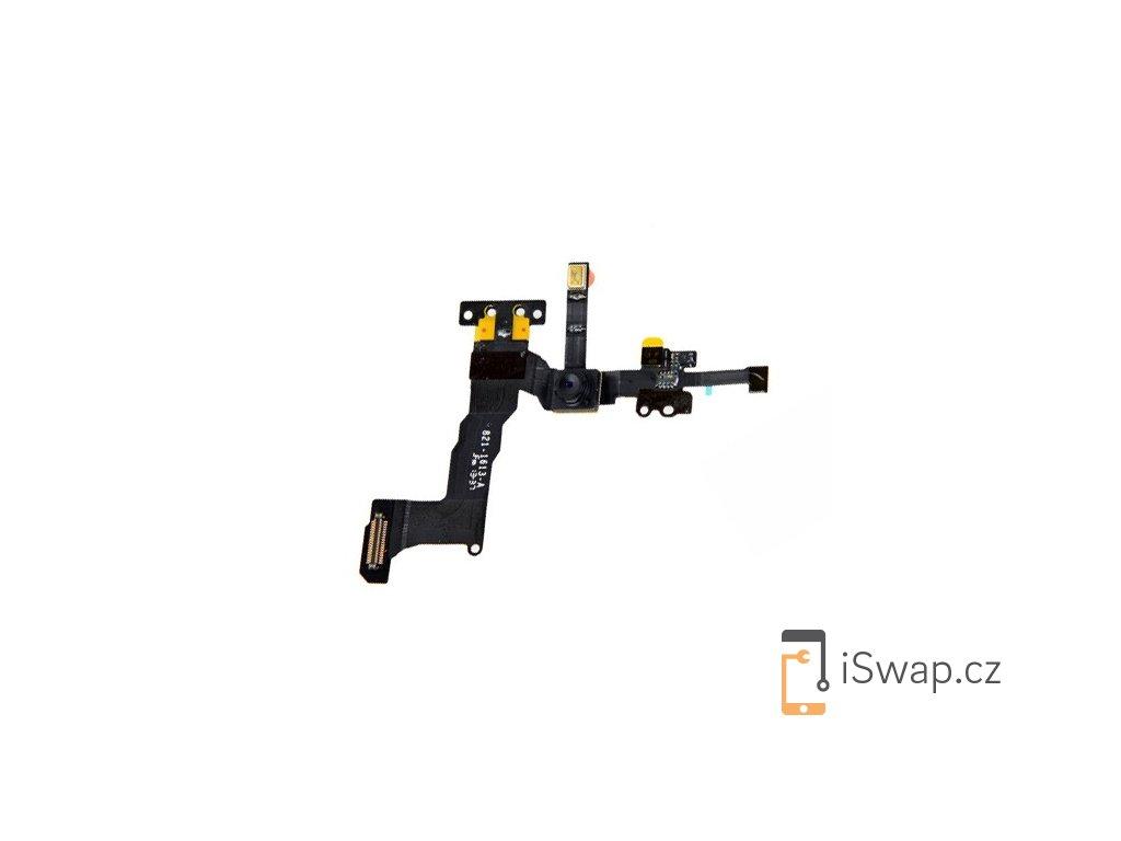 Přední flex kabel s kamerou a senzory pro Apple iPhone 5S/SE