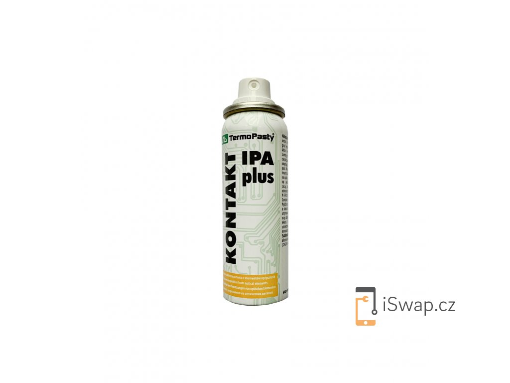 Isopropylalkohol (IPA) sprej 60ml