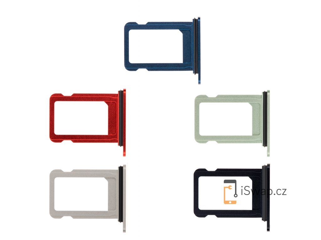 SIM šuplík pro Apple iPhone 12