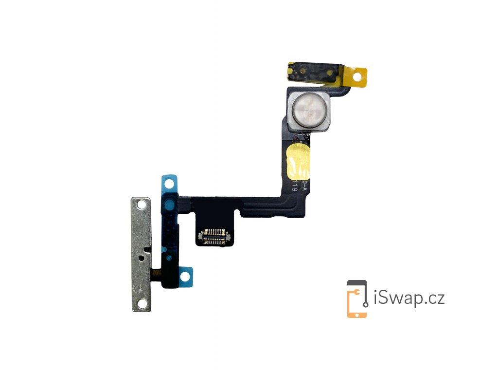 Flex kabel s on/off tlačítkem a bleskem pro iPhone 11