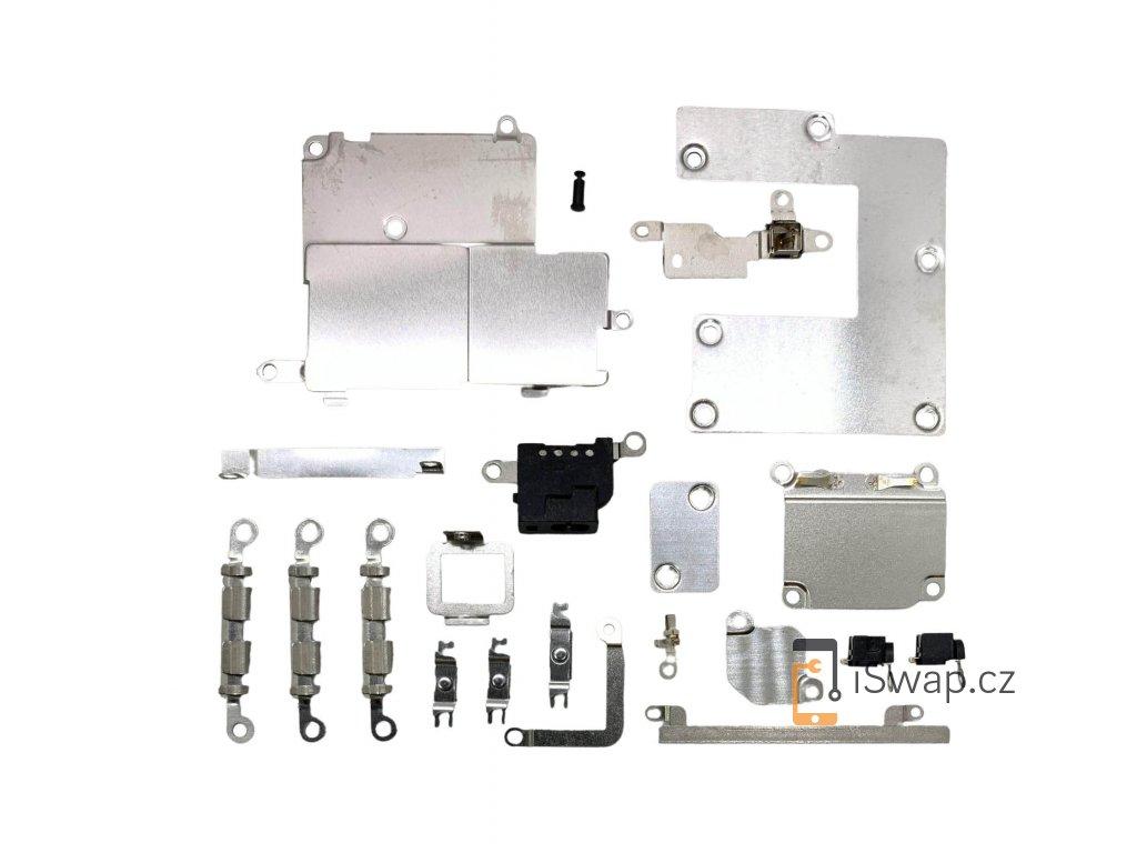 Kompletní sada vnitřních dílů / plíšků pro iPhone 11 Pro