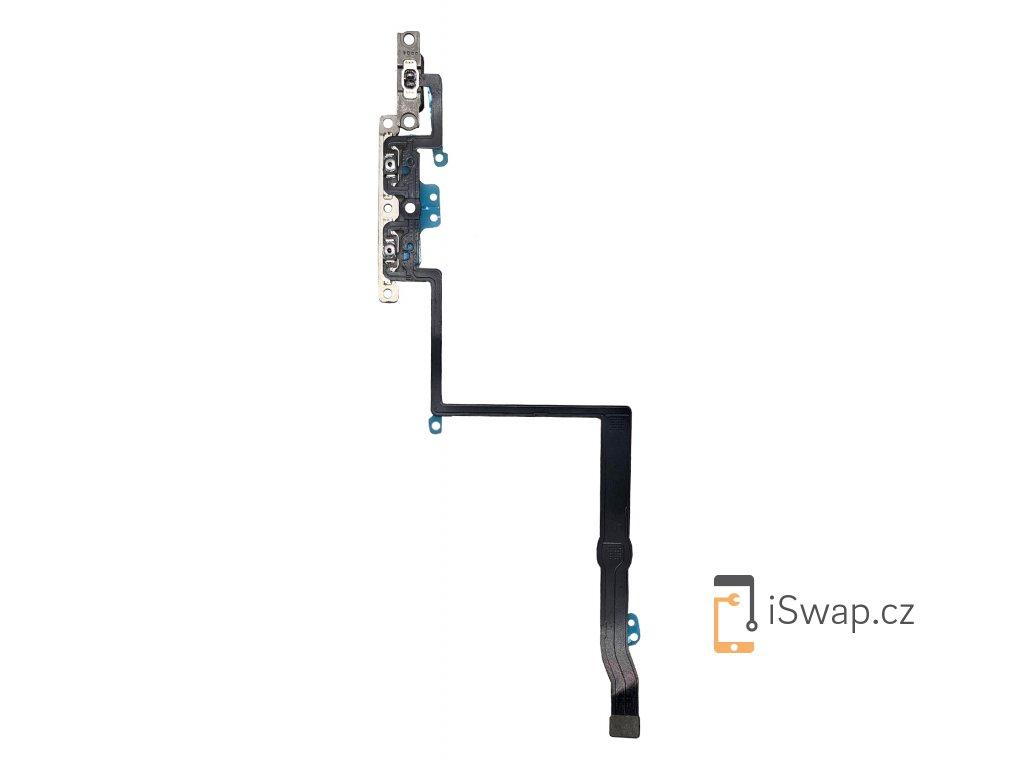 Flex kabel s tlačítky hlasitosti pro iPhone 11 Pro