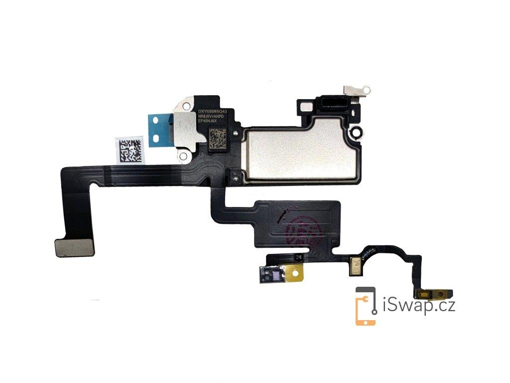 Přední flex kabel se sluchátkem a senzory pro iPhone 12