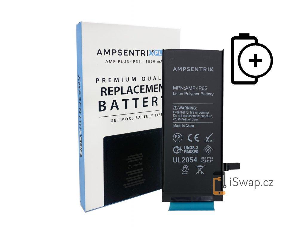 Ampsentrix Plus baterie 2200 mAh pro iPhone 6S