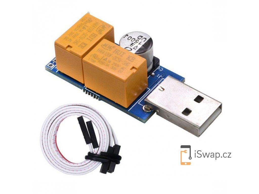 USB Watchdog